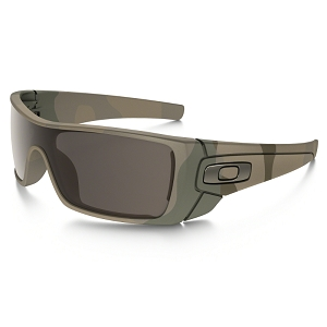 Oakley Batwolf Standard Issue Multicam / Warm Grey